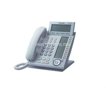 KX-NT366 Panasonic IP Phone Set
