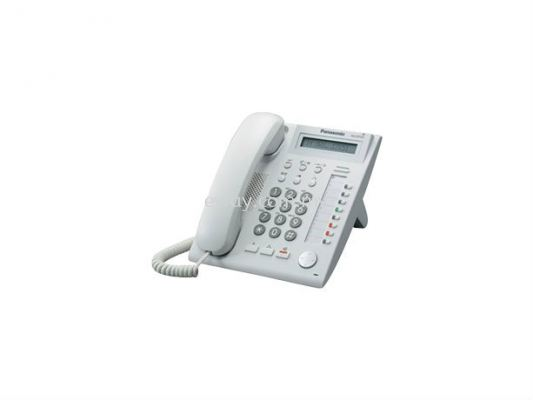 KX-DT321 Panasonic IP Telephone Set