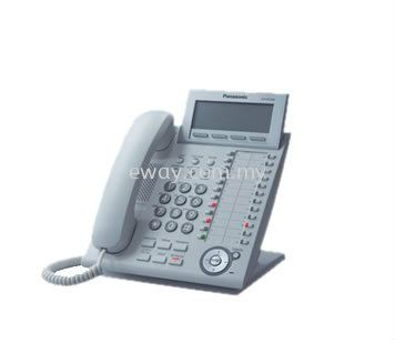 KX-NT346 Panasonic IP Phone Set