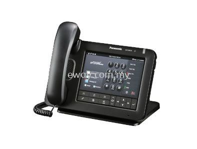 Panasonic IP Phone KX-UT670