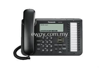 Panasonic IP Phone KX-UT136