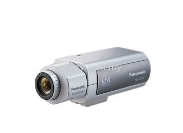 WV-CP500 Panasonic Analogue CCTV Camera Unit