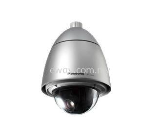 WV-CW590-G Panasonic Super Dynamic 6 36X PTZ Camera with True Day Night & 128x WDR IP66 (650TVL) (AC220V-240V)