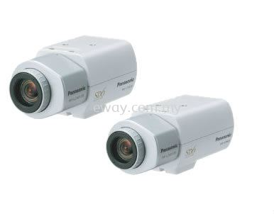 WV-CP620 Panasonic Analogue CCTV Camera Unit