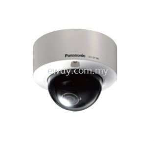 WV-SF342 Panasonic HD CCTV IP Camera Set