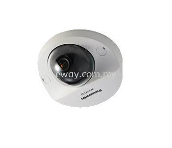 WV-SFN130 Panasonic 2.0MP Super Dynamic Full HD Dome Network IP Camera