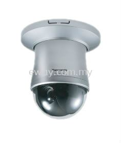 WV-SC386 Panasonic i-Pro PTZ HD IP Camera