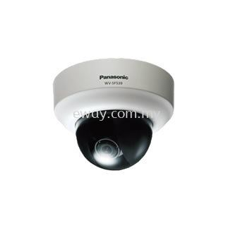 WV-SF538 Panasonic HD CCTV IP Camera Set
