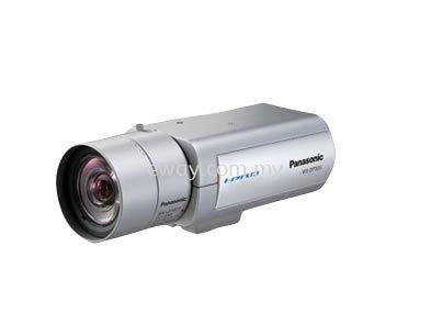 WV-SP306 Panasonic Network Camera