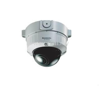 WV-SW559 Panasonic Full HD CCTV IP Camera Set