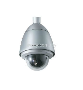 WV-SW396 Panasonic i-Pro HD PTZ IP Camera