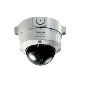 WV-SW352 Panasonic Full HD CCTV IP Camera Set