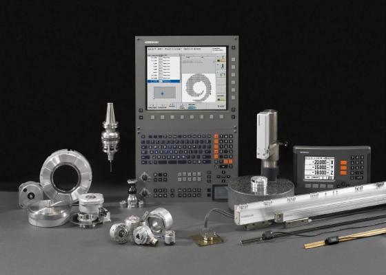 Heidenhain Drive CNC Inverter Supply & Repair Malaysia TNC DRO Scale LS MT Display VRZ