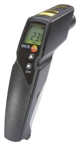 TESTO-830 TESTO 830 T2 0563 8312 Infrared Thermometer Malaysia, Singapore, Thailand & Indonesi