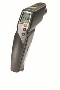 TESTO-830 T4 0560 8314 TESTO 830 T4 Infrared Thermometer Malaysia, Singapore, Thailand & Indon