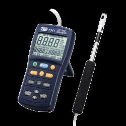 TES-1340 TES1340 Hot-Wire Anemometer Malaysia, Singapore, Thailand & Indonesia