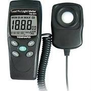 TM201L  TENMARS  Digital Light/Lux Meter Malaysia, Singapore, Thailand & Indonesia
