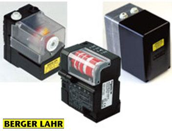 WD3-008.1801 - Servo Drives by Berger Lahr