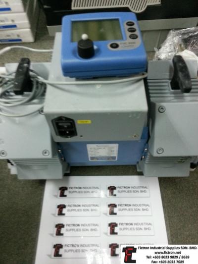 Repair Service in Malaysia - MD 12C VARIO B VACUUBRAND Chemistry Diaphragm Pump Singapore, Thailand