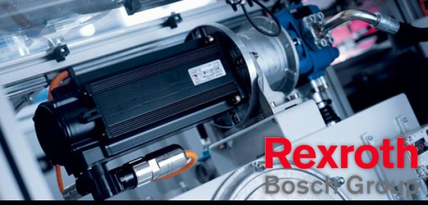 Repair Service in Malaysia - TR17-170V Bosch Rexroth Servo Drive Singapore Indonesia Thailand