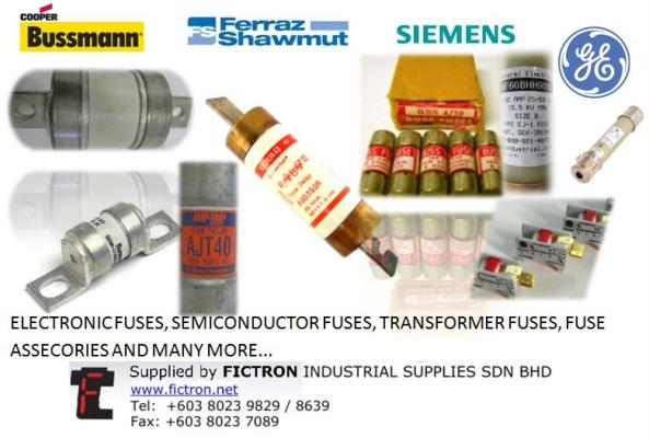 FUSETEK 2CC-400 2CC400 400A  600V CLASS C Fuse Malaysia