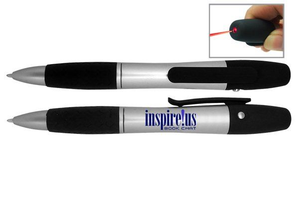 PM004 Laser Pointer Ball pen