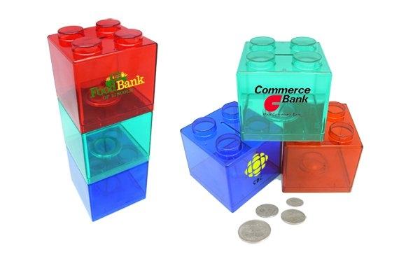 CB002 Logo Coin Box