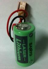 A02B-0177-K106  A02B/0177/K106 CR17335SE  GE FANUC  Battery Malaysia Singapore Thailand Indonesia