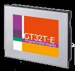AIG32TQ03DE  GT32E Series PANASONIC HMI Malaysia, Singapore, Thailand & Indonesia