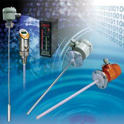 RF-Capacitance Level Transmitter-EB Series