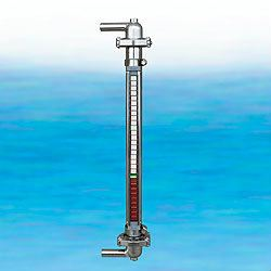 Mini By-Pass Level Transmitter-MEF Series