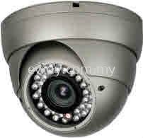 AHD 1.3MP CCTV IR Dome Camera