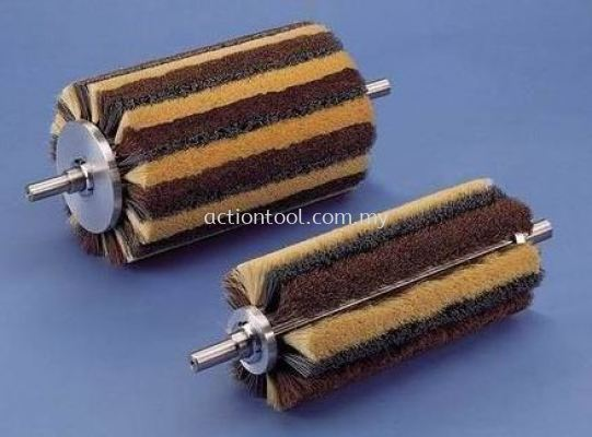 TYPE 312 Strip Roller Brush