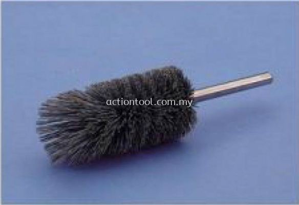 Strip Wound PIP Brushes (TYPE 700)