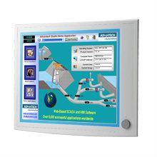 FPM-5191G-R3BE  19;quot; ADVANTECH Industrial Monitor Malaysia, Singapore, Thailand & Indone
