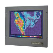FPM-8232V  23;quot; ADVANTECH Industrial Monitor Malaysia, Singapore, Thailand & Indonesia