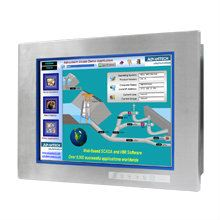 FPM-8151H-R3AE   15;quot; ADVANTECH Industrial Monitor Malaysia, Singapore, Thailand & Indon