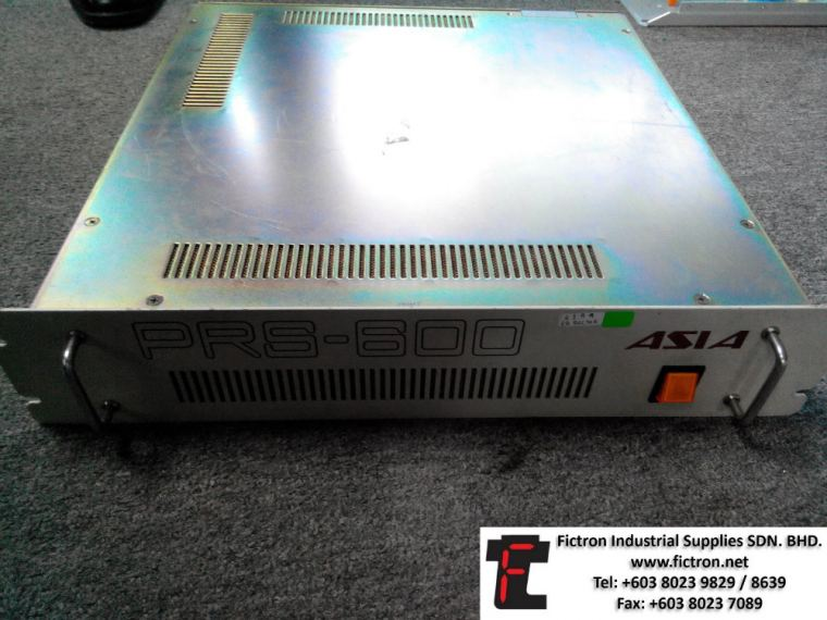 Repair Service in Malaysia - PRS-601 ASIA ELECTRONICS Module Singapore & Thailand ASIA ELECTRONICS Repair Services