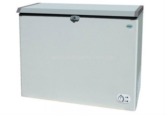 Dewpoint Freezer - Horizontal Freezer
