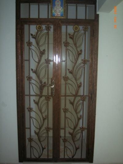 ENTRANCE DOOR 103