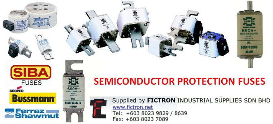 HINODE 25FH35 Semiconductor Protection Fuse Malaysia, Singapore, Thailand, Indonesia