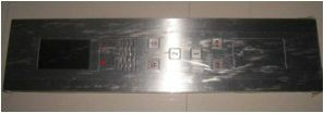 FICTRON SP1588 Elevator COP Malaysia, Singapore, Thailand, Indonesia