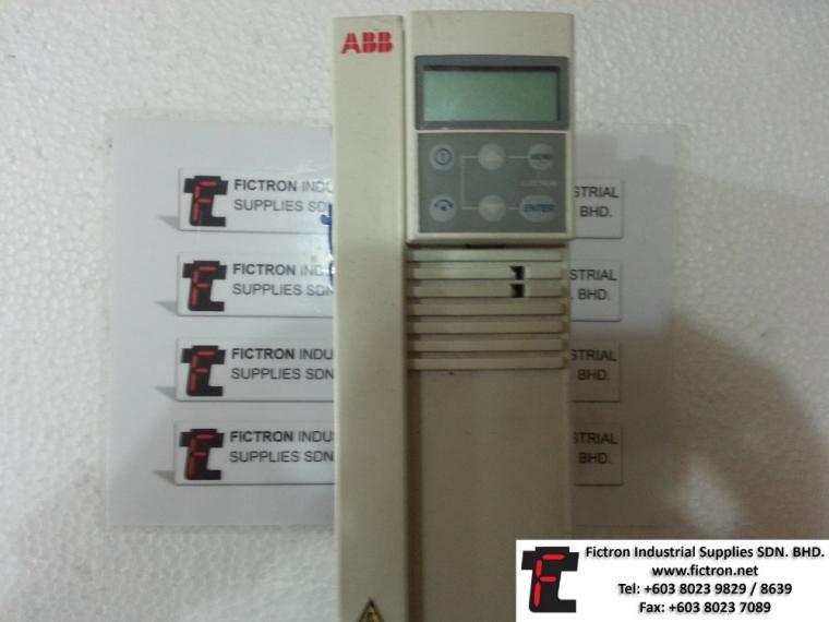 Repair in Malaysia - ABB POWERFLEX 22C-D022N103 Singapore, Thailand, Indonesia & Vietnam ABB Repair Services