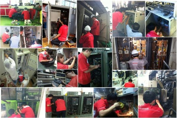 Malaysia Best Electronic Repair Company