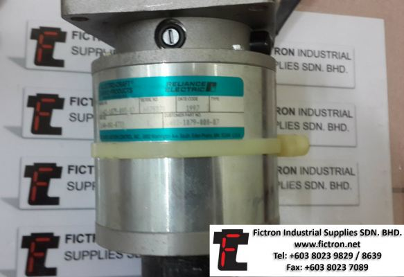 Repair Service in Malaysia - REUANCE ELECTRIC 01482-1879-000-07 Singapore, Indonesia & Thailan