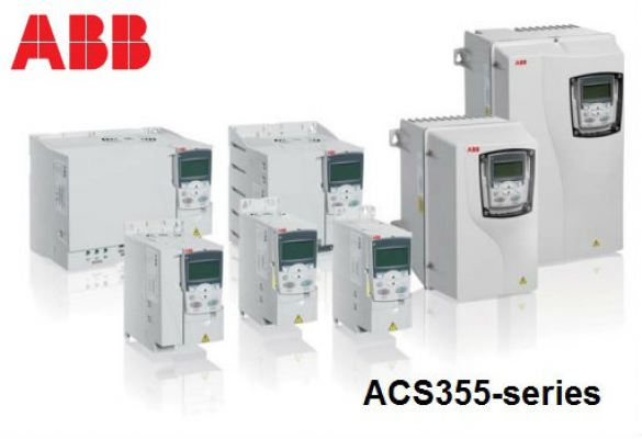 ABB ACS355-03E-02A4-2+B063 ACS35503E02A42+B063 Micro Drives Malaysia, Singapore, Thailand, Indonesia