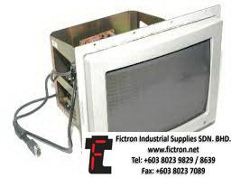 Onsite Repair in Malaysia - HAAS CNC CRT Monitor Repair and Service, UPGRADE to LCD