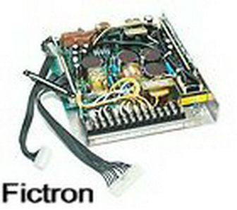 Repair Service in Malaysia -   Nihon Inter Electronics Corporation (NIEC) PD-17A Singapore Thailand