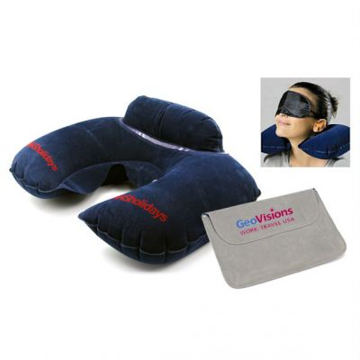 Inflatable Travel Pillow (TS21)
