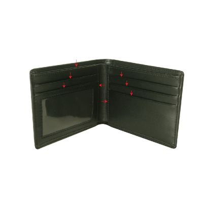 Men Wallet (PU14)